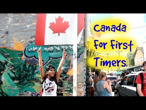 Toronto Canada Travel Guide For First Timers