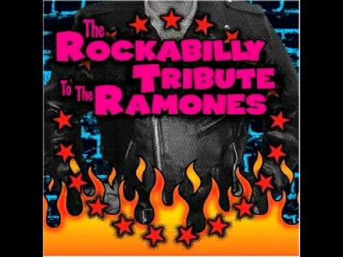 Full Blown Cherry - Beat On The Brat (Ramones Rockabilly Cover)