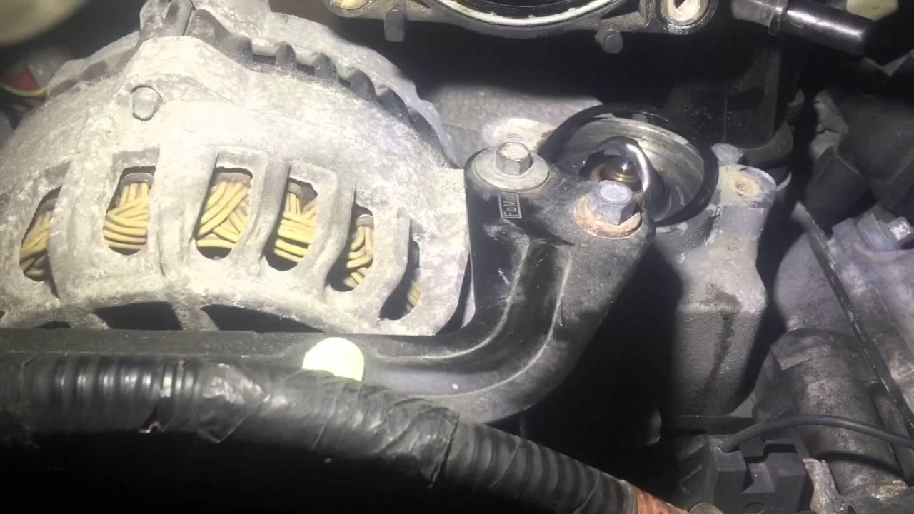 Starter MERCURY MOUNTAINEER 4.6L V8 2002 2003 2004 2005 2006 2007 2008 2009 2010