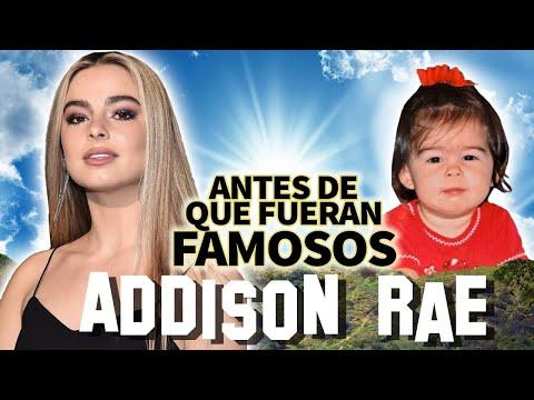 Addison Rae |
