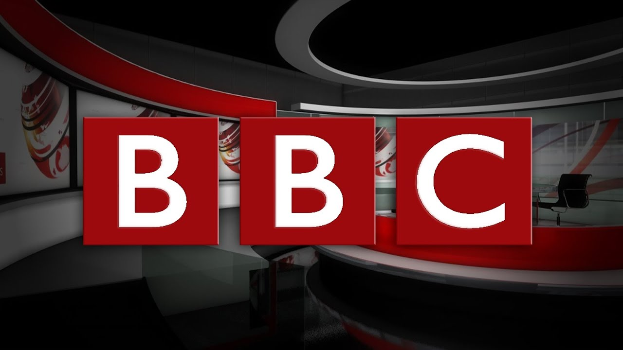 BBC // World News - 'BREAKING NEWS' (ticker tape) 【Full-HD ...