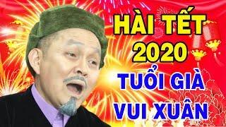 Hài Tết 2020 Xuân Hinh | Tình Già Vui Xuân Full HD | Phim Hài Xuân Hinh, Thanh Thanh Hiền Mới Nhất
