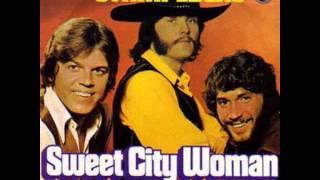 Sweet city woman - Stampeders - Fausto Ramos