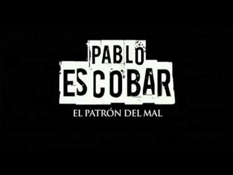 Pablo Escobar (intro song)