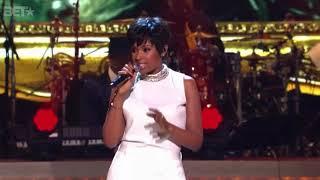 Jennifer Hudson - Live Aretha Franklin RESPECT