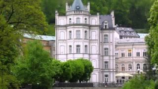 Достопримечательности Чехии(Слайд-шоу