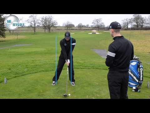 GOLF WEIGHT DISTRIBUTION FOR LONGER DRIVES