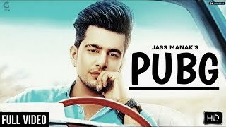 PUBG ( Official Full Song ) : Jass Manak ft Guri | Punjabi Song 2020 | Gaming Song | Fan Made Song