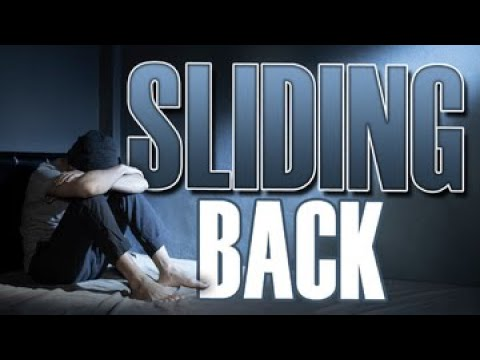 Download Sliding Back 011521: 2 Peter 2:20 The last state has become worse to them than the first.