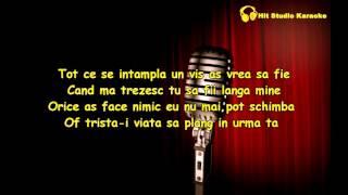 Adrian Minune - Numele tau Karaoke
