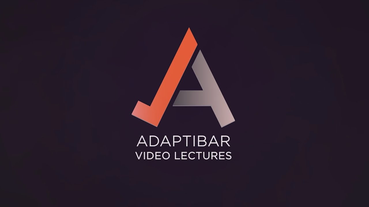 2019 AdaptiBar Review - More Effective Studying!