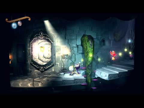 Puppeteer (PS3) - Act 7 Curtain 2 - HD Gameplay (No commentary)