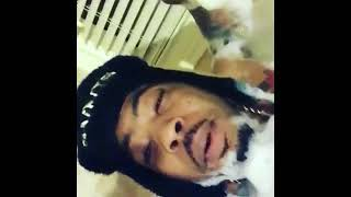 Webbie Reacts To NBA YoungBoy Riding To His Music TRILL FA LIFE  ITZZ UP