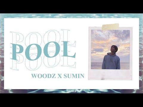 THAISUB — POOL - WOODZ   조승연 #พิมพ์พิซับ