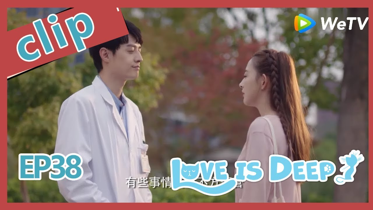 【ENG SUB 】Love Is Deep clip EP38Part1——Starring: Harry Hu, Connie Kang,  Justin Zhao