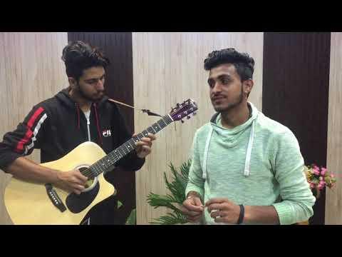 El Sueno Diljit | Nanna Pathankot | Guitar by Rytham