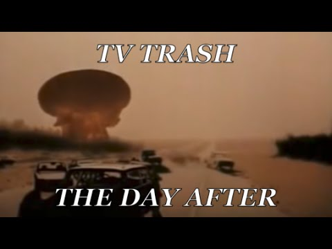 TV Trash: The Day After