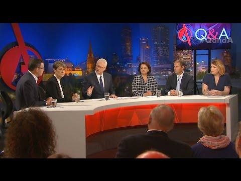 Q&A - ABCC, Double D and Rioting