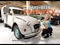 Do You Need A Can Opener For This Car? The Citroen 2cv   France's Post Wwii Automotive Savior