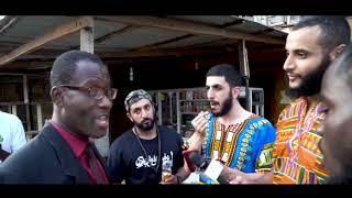 Ghanian Pastor Convinces Muslims