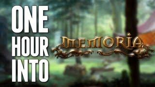 """One Hour Into """"Memoria"""" [PC]"""