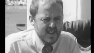 Dissing og Beefeaters - Den Grimmeste mand i byen