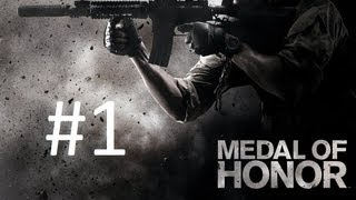 Medal Of Honor Limited Edition Part 1