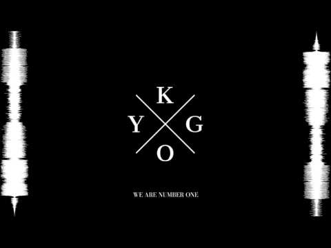 Kygo - We Are Number One