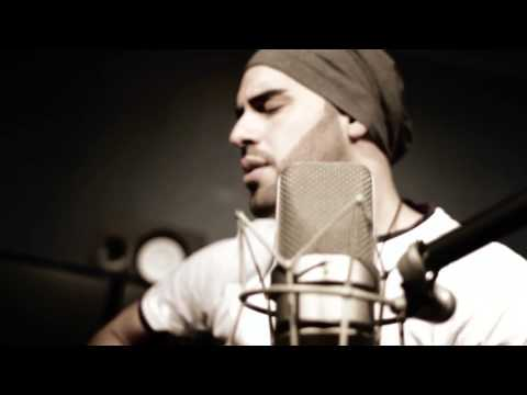 Hamed Anousheh - Warning Sign (Coldplay Cover)