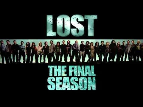 LOST: The Final Season Soundtrack - Moving On (Bonus Track)