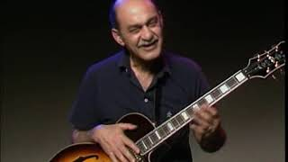 Joe Pass - Blue Side of Jazz