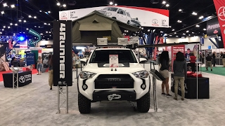 Bass Master Classic show: With Toyota thumbnail