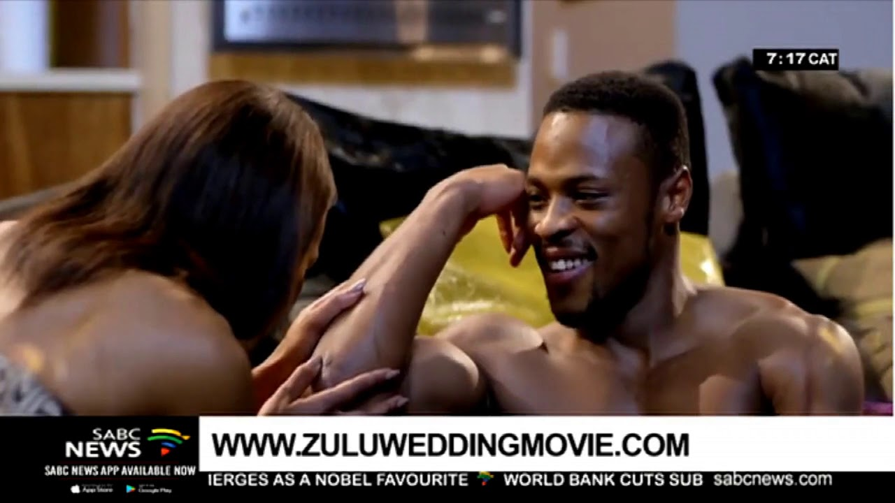 Download 'Zulu Wedding' - movie to hit screens soon