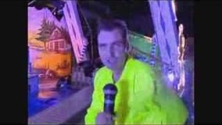 Maarten - Alle idioten