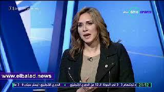 رانيا علواني تحذر من نجاح قائمة ائتلافية فى انتخابات الأهلي ..فيديو