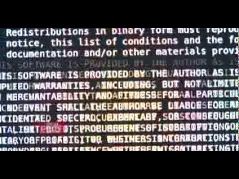 Special investigation  - Alerte A La Cyberguerre DOC