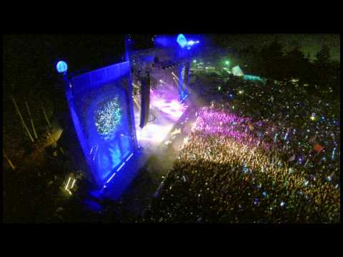 Pretty Lights Live at Electric Forest 2013