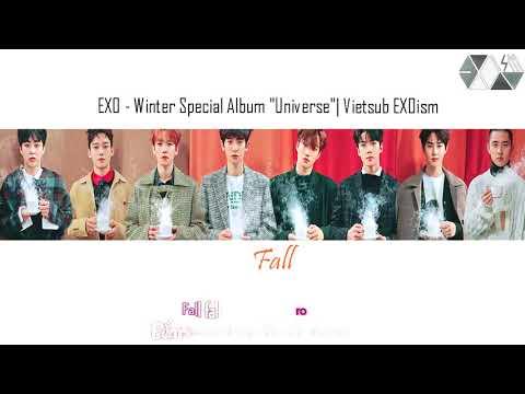 [EXOism Vietsub + Kara] Fall - EXO
