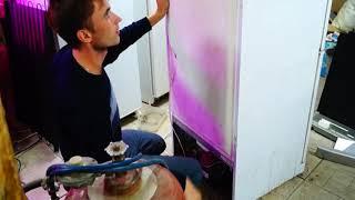 видео Особенности ремонта холодильников Индезит (Indesit)