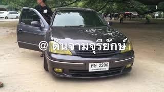 N16 thailand NISSAN SUNNY NEO ep004
