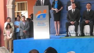 CONMEMORA HUEHUETOCA 187 AÑOS DE VIDA COMO MUNICIPIO