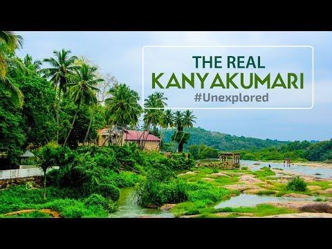 The Real Kanyakumari #Unexplored | Episode 1| Kanyakumari Memes