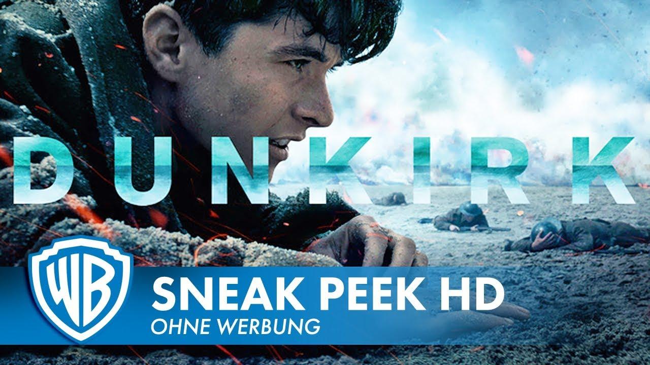 Dunkirk Dvd Deutsch