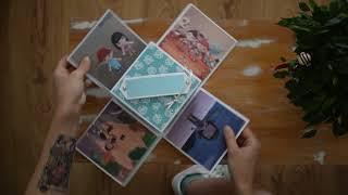 Explosion Box | Animal Crossing | Odaia cu Podoabe