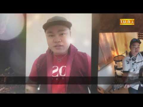 Larry Ben - Pointopot Langadon Diya (Video Lirik)