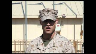 2nd MLG in Afghanistan Part 4: Headquarters and Service Company