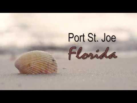 Port St. Joe, Gulf County Florida vacations