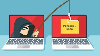 Avoiding Phishing Attacks: Hood College Cyber Tip of the Week (2018)
