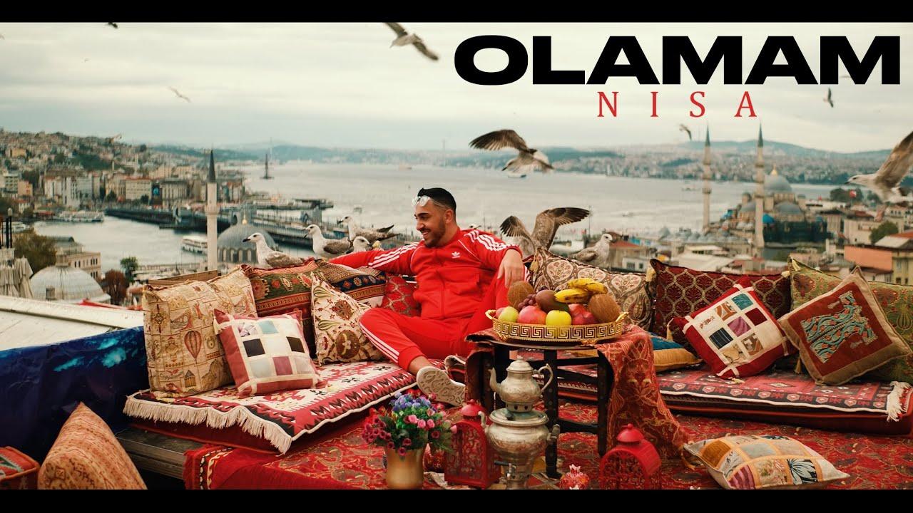 Nisa - Olamam (prod. by Kostas Karagiozidis)