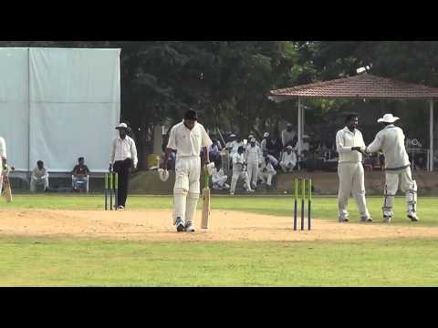 IBM vs Al Nahdi - HCCL 6 FINALS